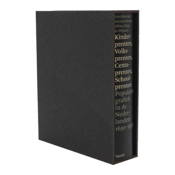 Luxe boekverpakkingen op maat